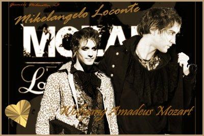 Mikelangelo Loconte <3