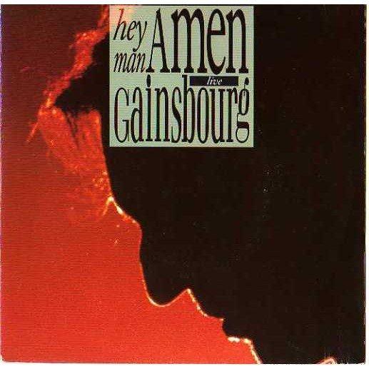 Serge Gainsbourg - hey man amen (2013)
