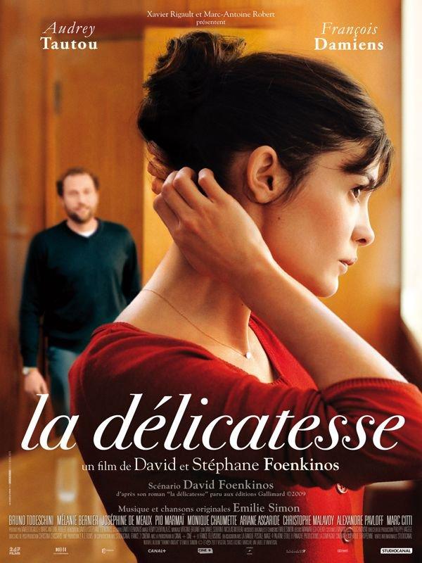 Emilie Simon - Franky's Princess (La délicatesse Soundtrack) (2014)