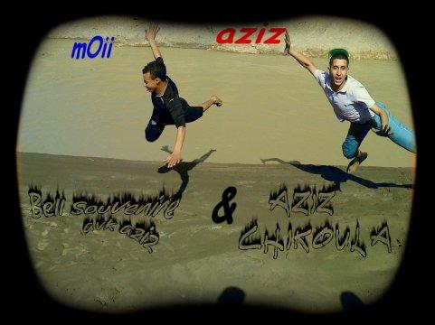 MoOi et MoN Aziz Chikoula