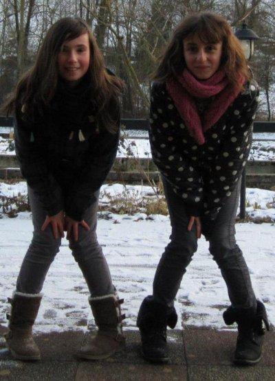 Melaine&Célia.*