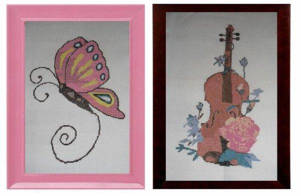 le papillon et la guitare