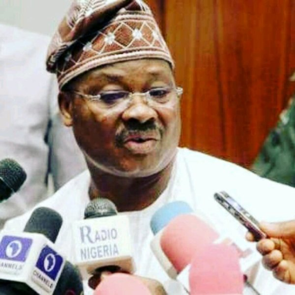 OYO STATE ORDERS REOPENING OF STATE COLLEGE OF EDUCATION