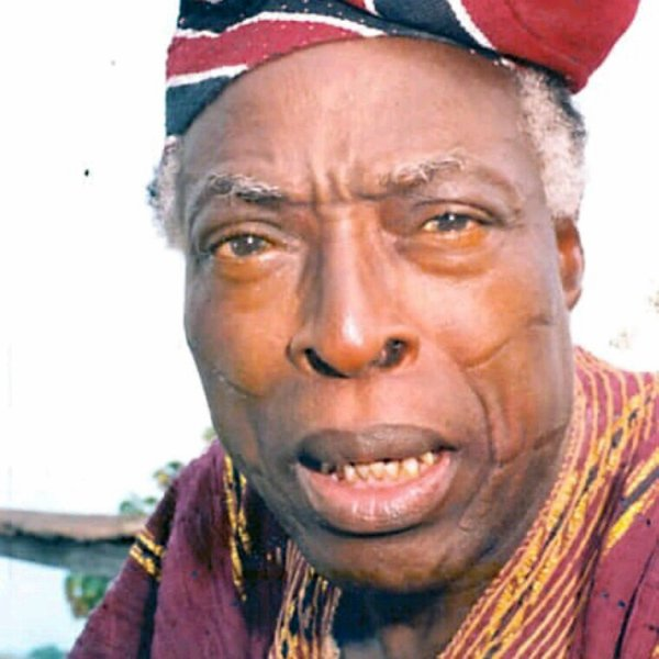 Adebayo Faleti Burial Date & Real Age Revealed! Family Says He Is Well Over 90