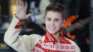 Félicitation Bieber ♥