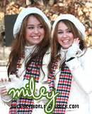 Photo de MileyR-World