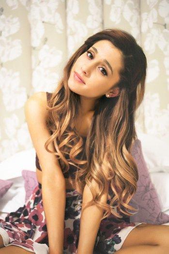 La Révolte Partie 1 : Ariana Grande sur la BO du film ?
