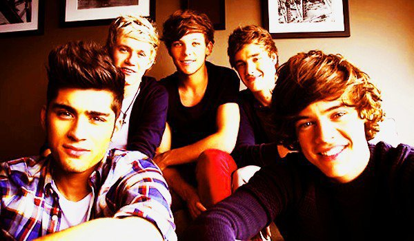 One direction Ma Passion ♥