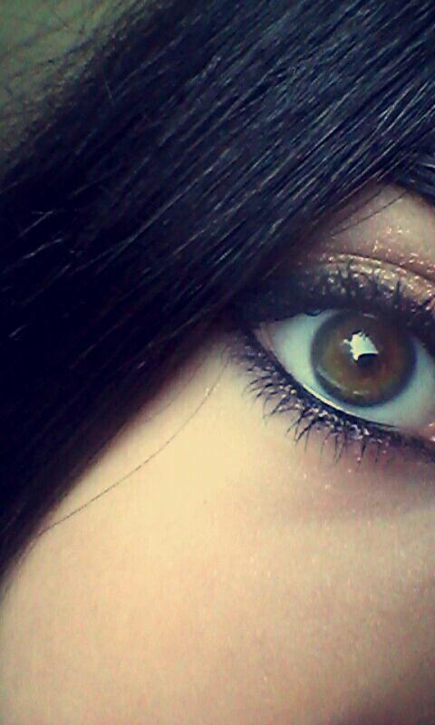 Un regard ...♥
