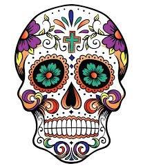 BONNE SEMAINE DES MORTS / Halloween Méxicain