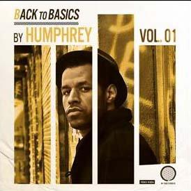 MON '' EP '' BACK TO BASICS '' en téléchargement sur ITUNES