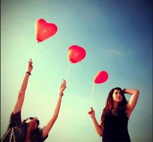 Il est vrai que la vie serait plus belle si on pouvait garder les gens qu'on aime...♥