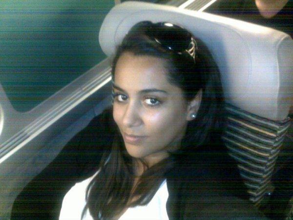 Je vais ossi vite qu'un TGV!!! Conclusion ????!...