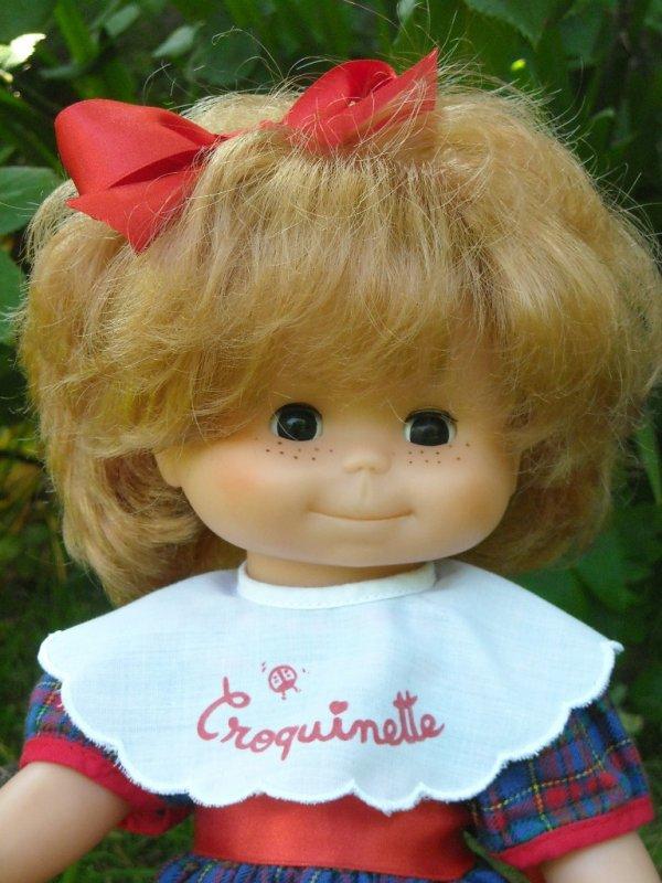 Croquinette
