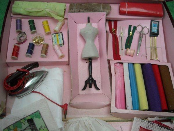 Coffret couture Transcar