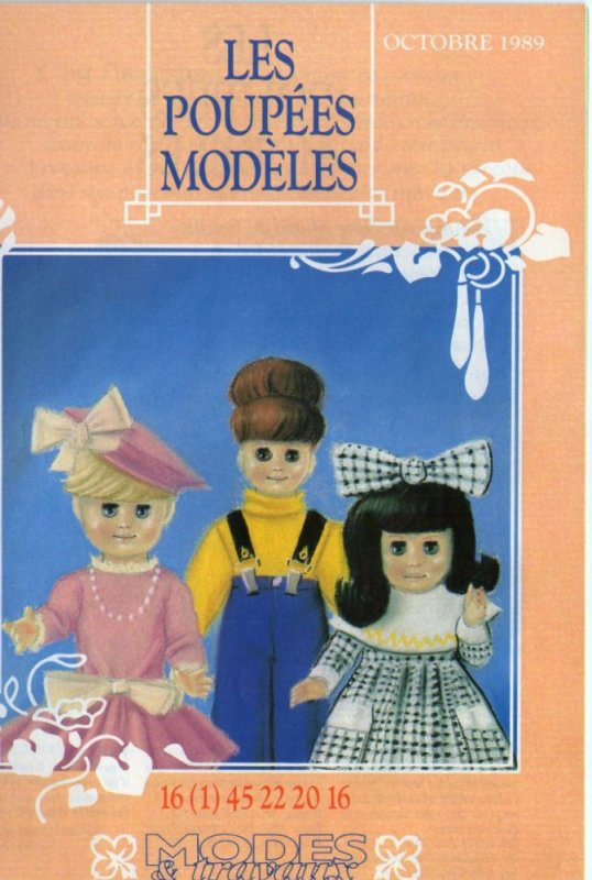 Catalogue M&T de 1989