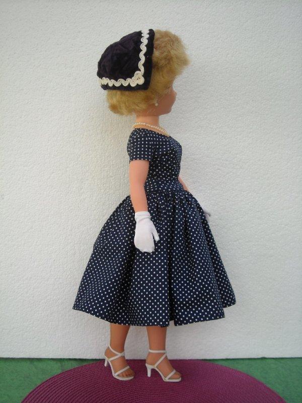 Nouvelle garde robe