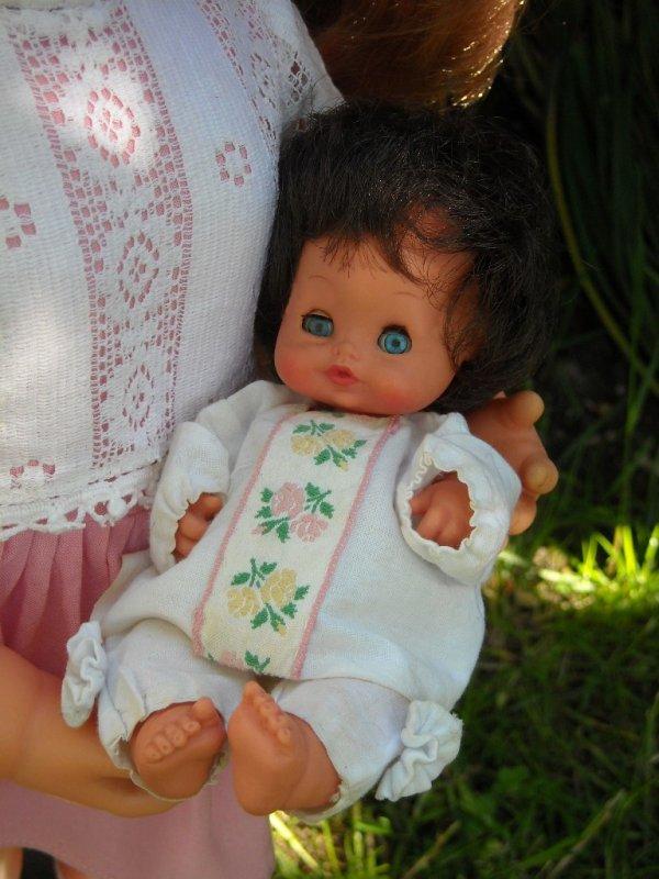 Petite maman de Sebino