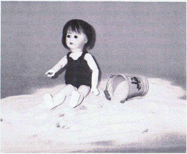 Revue Geppetto, automne 1993, n°16