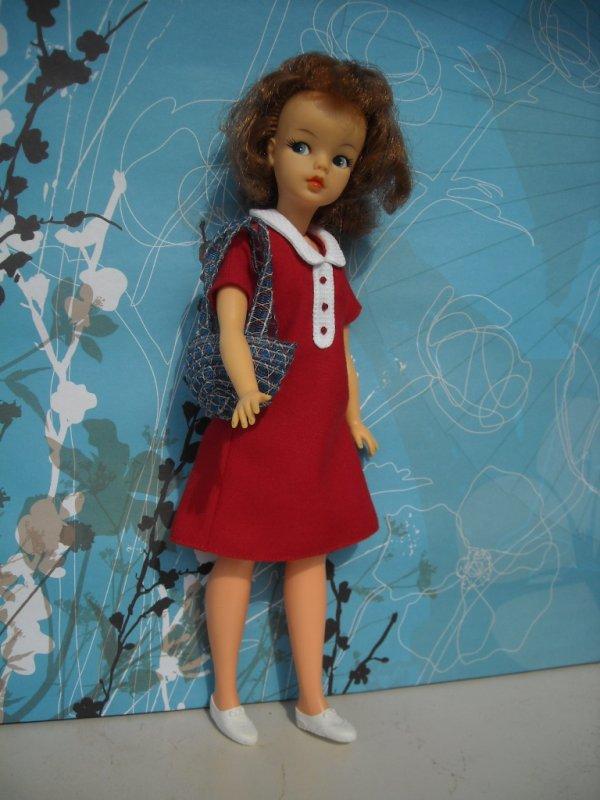 La nouvelle robe de Tammy