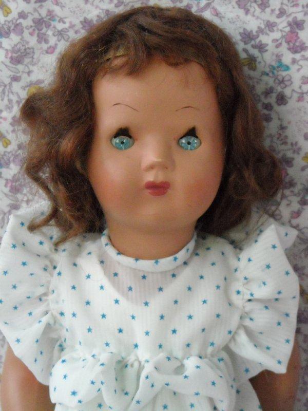 Salon du jouet et de la poupée à Betton (35)