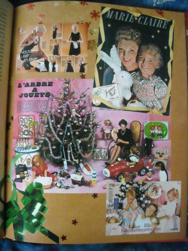 Pour prolonger la magie de Noël