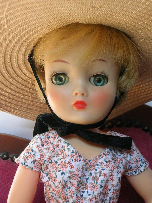 Cindy, poupée Horsman