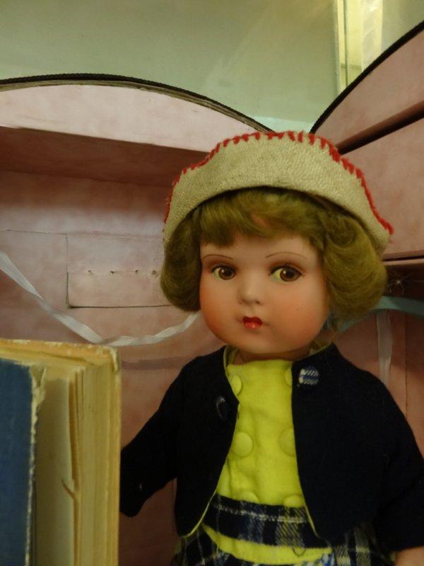 La poupée du magazine Marie Claire (1937-1939)