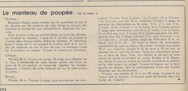 """Revue """"Femme pratique"""""""