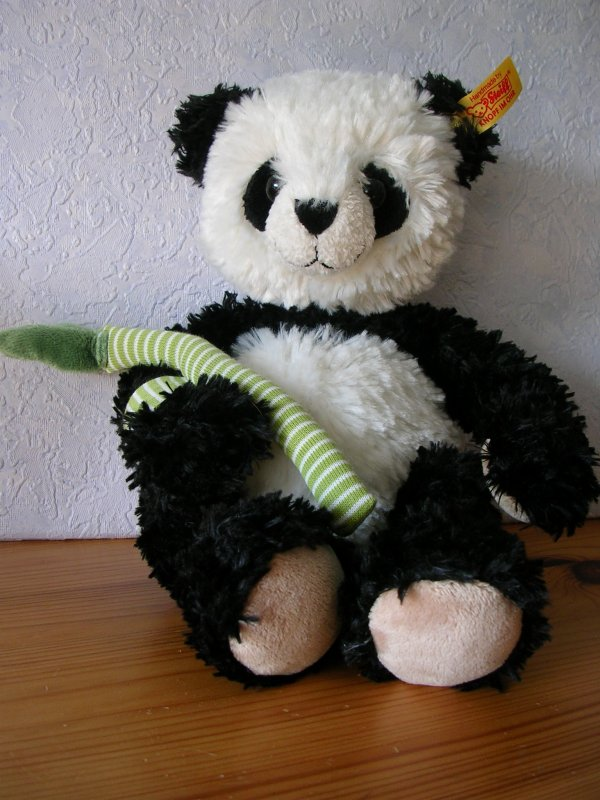 Panda Steiff