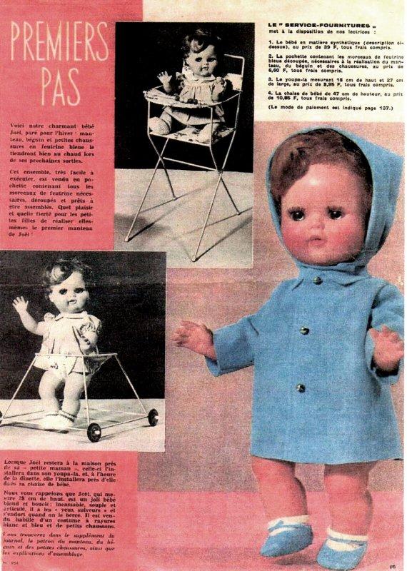 Femmes d'aujourd'hui 24 octobre 1963