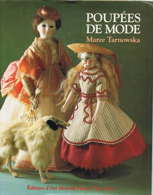 """Poupées de mode"" à l'attention de Muriel2009"
