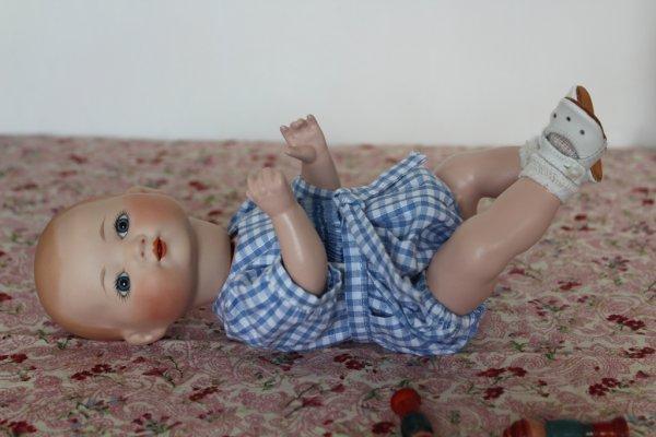 La barboteuse de Bambino