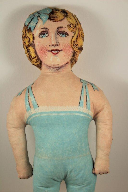 Lisette (1923)