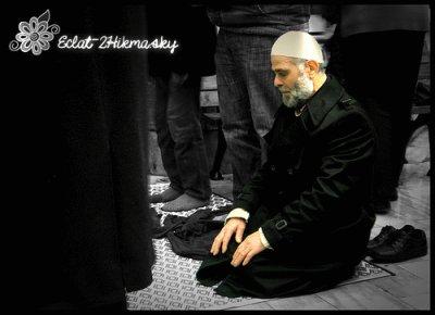 le pauvre musulman