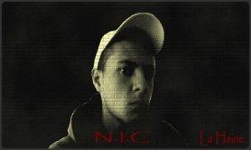 Membre du Groupe : N.I.C