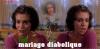 Mariage diabolique