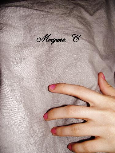 Morgane's