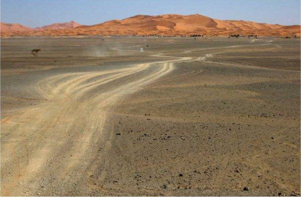 Balade au Maroc (Merveilleux pays, et merveilleux habitants)