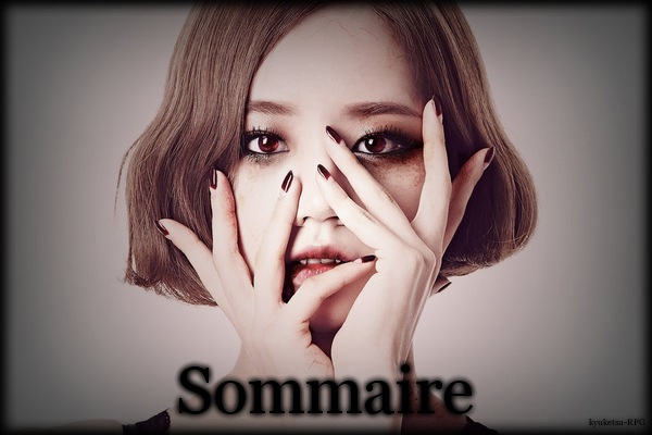 ♦ SOMMAIRE