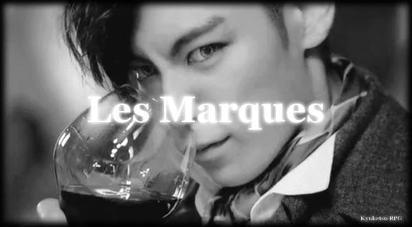 ♦ LES MARQUES