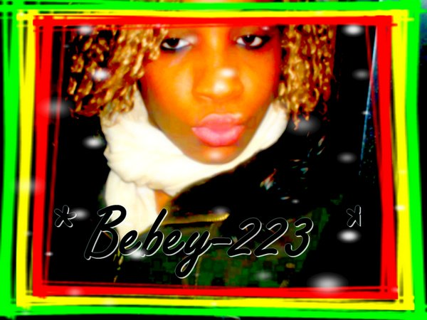 *.●.»Bbey-223«.●.*  BaMaKOoiiZe De Luxx