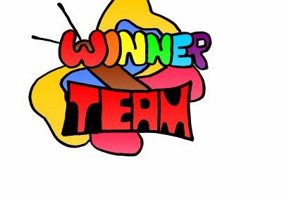 WINNER TEAM!!!