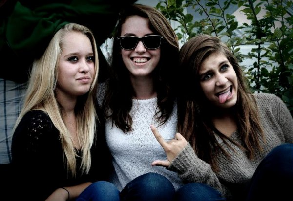 These Girls Are Mine ♥