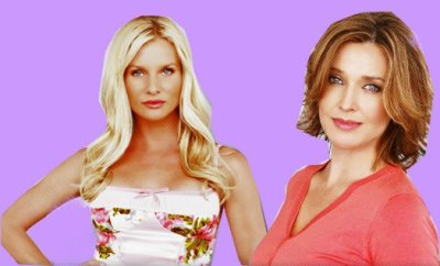 EDIE BRITT VS MARY-ALICE YOUNG