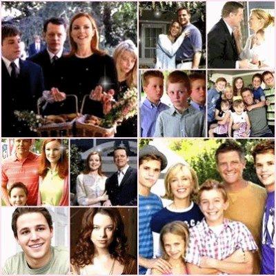 FAMILLE VAN DE KAMP VS FAMILLE SCAVO