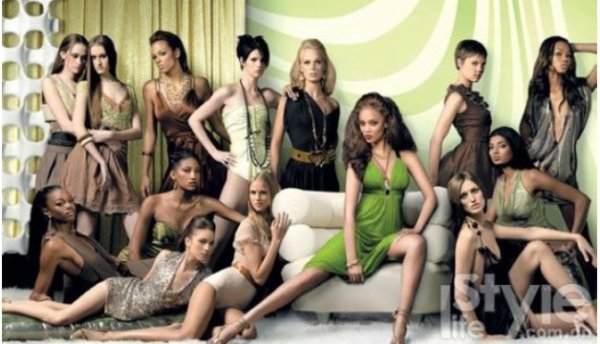 America's Next Top Model race fans predict the order of elimination, you support who is the final winner then?