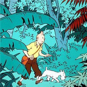 """""""Les Aventures de Tintin : le Secret de la Licorne"""""""
