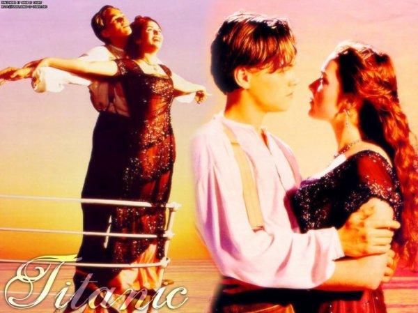 le Titanic a 100 ans