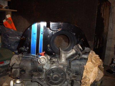 Suite du moteur